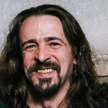 Burguete Lucea Gustavo, 43, Zaragoza, Spain