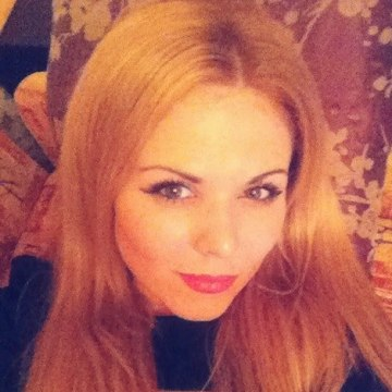 Yulika, 28, Moscow, Russian Federation