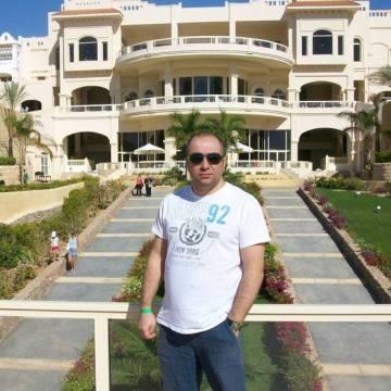 Rauf, 39, Baku, Azerbaijan