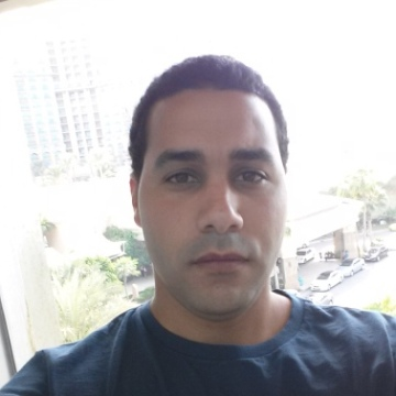 raouf, 28, Jeddah, Saudi Arabia