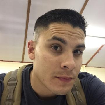 Jeff, 27, Cairo, Egypt