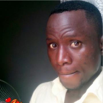 Seun, 35, Ibadan, Nigeria