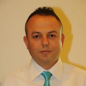 gurkan, 39, Antalya, Turkey