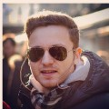 Eduardo Vozzi, 28, Milano, Italy