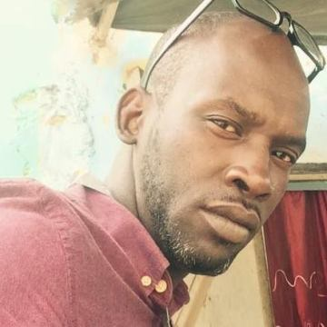 Pito Sylla, 34, Nouadhibou, Mauritania