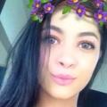 Rafaela Andrade, 18, Rio Claro, Brazil