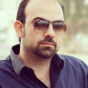 Firas Douba, 33, Ad Dammam, Saudi Arabia