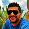 Nidal Hatoum, 29, Dubai, United Arab Emirates