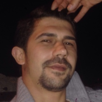 Murat, 32, Besiktas, Turkey