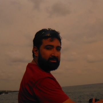 Javier Rodriguez Morales, 37, Tampico, Mexico