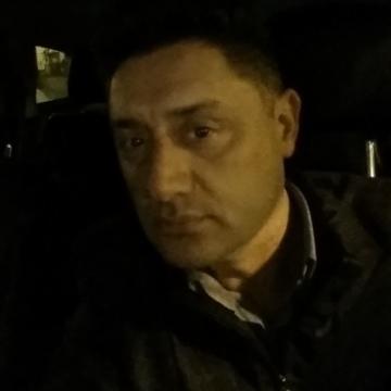 Pasquale, 43, Vico Equense, Italy