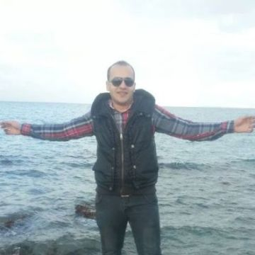 ahmed gamel, 32, Hurghada, Egypt