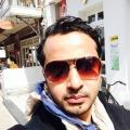 Omar Al Neaimi, 34, Dubai, United Arab Emirates