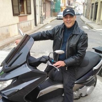 gepi, 59, Cagliari, Italy