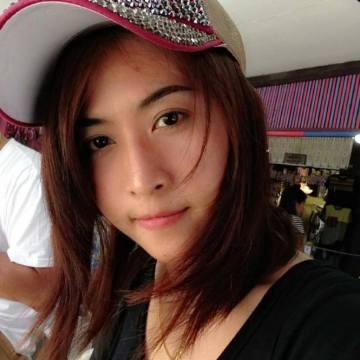 Napak, 29, Thai Mueang, Thailand
