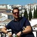 Jaime Manso, 32, Madrid, Spain