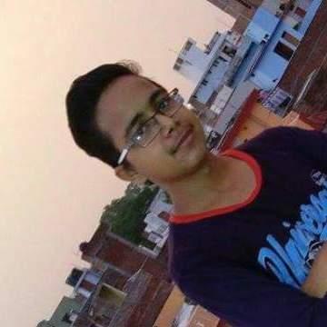 sachin, 20, Varanasi, India