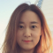 Shan Shan, 29, Dubai, United Arab Emirates