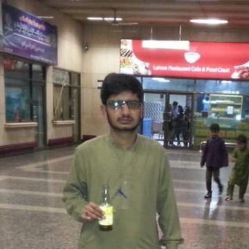 Abbas ch, 23, Lahore, Pakistan