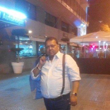 Sanjay C, 51, Bangalore, India
