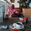 Hakan, 46, Istanbul, Turkey