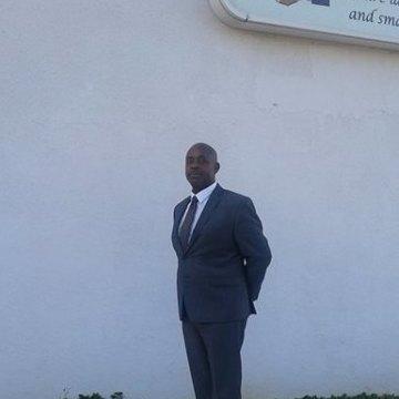 Michael Davis, 60, Oakland, United States