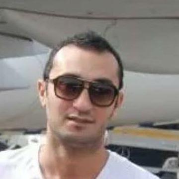 Teko, 33, Cairo, Egypt