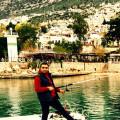 Sinan, 29, Antalya, Turkey