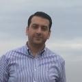 obadah, 35, Jeddah, Saudi Arabia