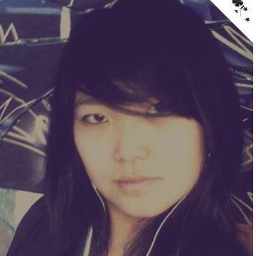 """Lina, 24, Bishkek, Kyrgyzstan"
