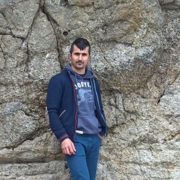saimir, 34, Patra, Greece