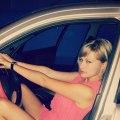 Kristina, 22, Donetsk, Ukraine