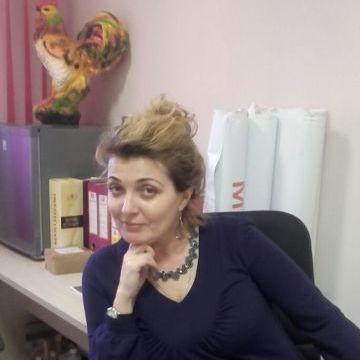 ГАЛИНА, 47, Nizhnii Novgorod, Russia
