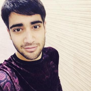 George, 20, Yerevan, Armenia