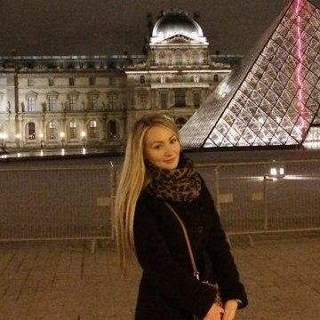 tanya, 23, Saint Petersburg, Russia