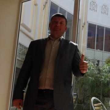 Sergey, 42, Perm, Russian Federation
