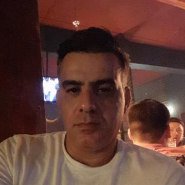 salar, 43, Aktau (Shevchenko), Kazakhstan