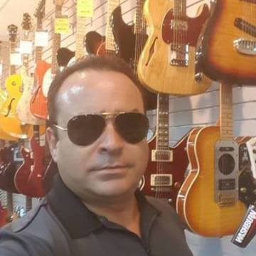 Enrique Reboredo, 49, Miami, United States