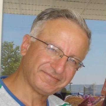 engin, 51, Istanbul, Turkey