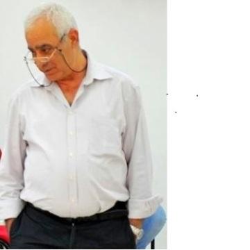 Antonis, 63, Chania, Greece