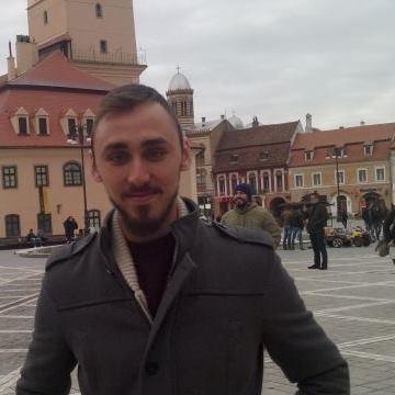 Mert, 27, Istanbul, Turkey