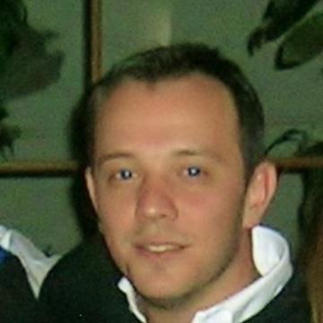 Hansoy Ilhan, 32, Istanbul, Turkey
