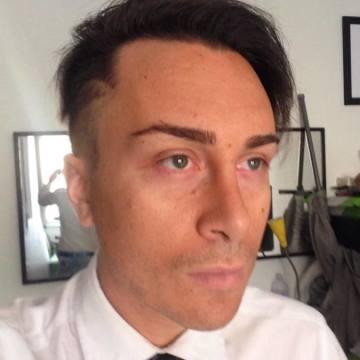 Tommaso, 34, Rome, Italy
