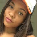 Milena, 18, Catanduva, Brazil