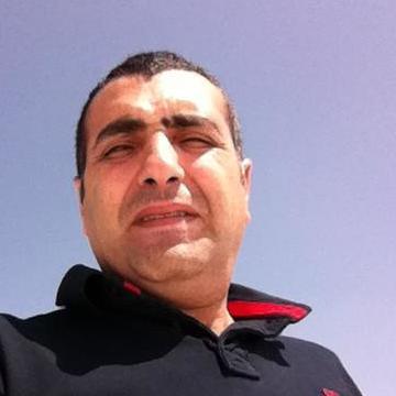 Nusret Yıldız, 40, Gaziantep, Turkey
