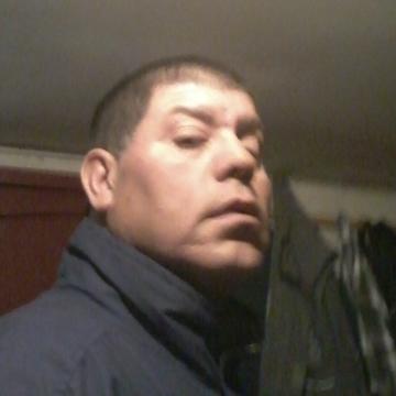 DANY, 53, Tocopilla, Chile