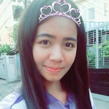 Panittha, 22, Bang Bon, Thailand