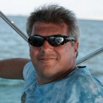 Raymond Scott, 55, Jacksonville, United States