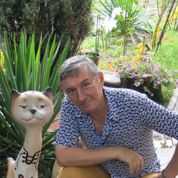 Александр, 63, Krasnodar, Russia
