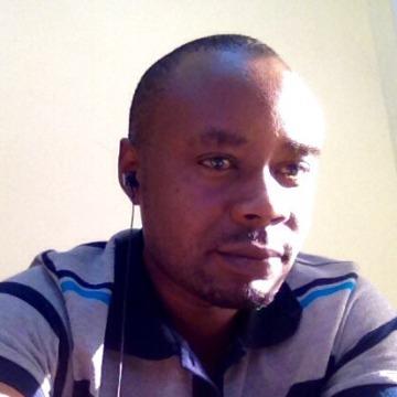 ONE, 34, Arusha, Tanzania